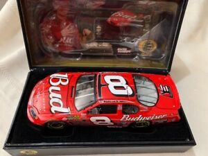Diecast 1/24 #8 DALE EARNHARDT JR 2003 Talladega Win Raced Version Chevy ELITE