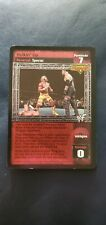 WWE Raw Deal HOLLYWOOD HULK HOGAN HULKIN' UP ORIGINAL ULTRA RARE
