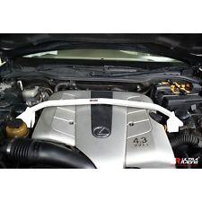 For  Lexus LS 430 4.3 00-06 Ultra Racing 2 PT Front Strut Bar Front Tower Brace