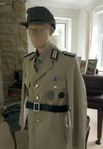 German DAK reproduction tunic medium size