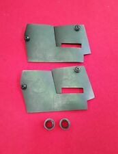 FORD FALCON XD XE XF BONNET HINGE RUBBER & BUSH KIT FAIRMONT GHIA ESP S PACK