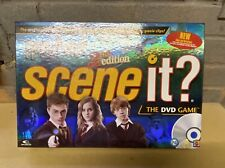 HARRY POTTER SCENE IT? GAME 2ND ED- MATTEL 2007****CHOOSE YOUR PART****