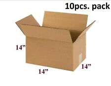 Moving  Packaging Cardboard Corrugated Boxes 20