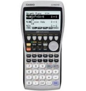 CASIO Calculator FX-9860 GII (KS1009583)