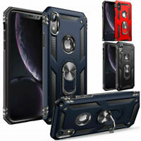 For iPhone 11 Pro 6 6S 7 8 Plus XS Max XR X SE Case Shockproof Rubber Hard Cover