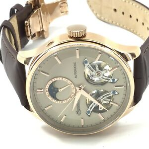 Ingersoll The Chord Men's Automatic Watch - I07203