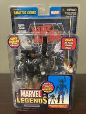 MARVEL LEGENDS WAR MACHINE - NEW - NO BAF PIECE FOR GALACTUS