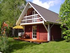 Ferienhaus Ostsee Nähe Stralsund Rügen zu vermieten
