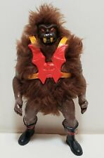 Vintage Masters Of The Universe Grizzlor Dark Face Variant RARE MOTU He-Man