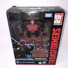 *MINOR BOX WEAR* CLIFFJUMPER Transformers Generations Studio Series 64 NEW