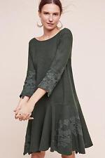 NWT Anthropologie Tierra Dropwaist Dress, by Maeve - Holly, size XS