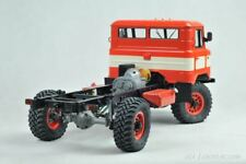 Cross RC - GC4 Truck Crawler Kit, 1/10 Scale, 4x4