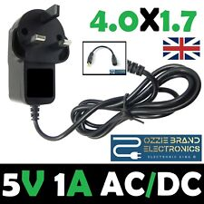 TYPE A Coaxial 5.5 mm New 12V 2A ChallengerCable PS-2.1-12-2SW DC Power Adapter