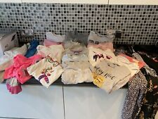 Girls Clothes Bundle Age 9-10 Next H&M RIVER ISLAND unicorns diva pink grey