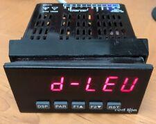 Red Lion PAXR0000 Digital Rate Meter 85 - 250 VAC Powered PAXR