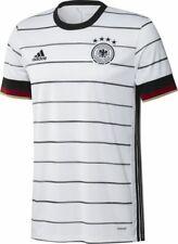 adidas DFB Herren Heimtrikot - Weiß, L (EH6105)