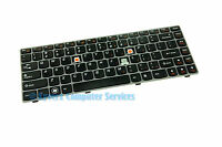 11S25011184 T2S GENUINE ORIGINAL LENOVO KEYBOARD Z460 READ ( GRADE C) (BC53)