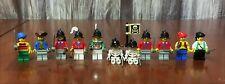 Lego Pirates Armada Army Builder Lot- Minifig Crew Conquistador Skeleton