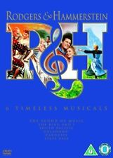 Rodgers and Hammerstein Collection (DVD)