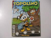 Walt Disney TOPOLINO n. 2537 (2004)  -  FUMETTO