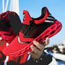 Men's Casual Outdoor Running Sneakers Walking Sports Athletic Tennis Gym Shoes