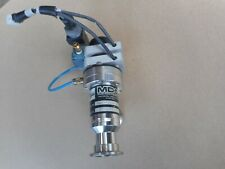 Used!!! Stainless Steel MDC Vacume Products Valve