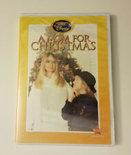 A Mom For Christmas DVD (Disney Exclusive, Not Sold In Stores) Brand New!!