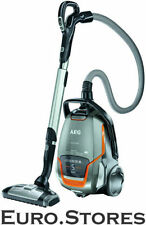 AEG 501W-1000W Canister Vacuum Cleaners