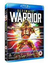 Ultimate Warrior - Always Believe [2x Blu-ray] *NEU*