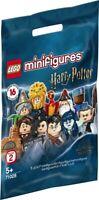 LEGO Minifigures 71028 Harry Potter Serie 2 zufällig sortiert - NEU und OVP