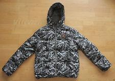 Jacken aus Nylon mit Reißverschluss für die Freizeit