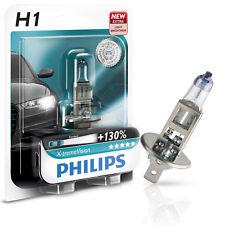 Philips H1 X-treme Vision +130% mehr Licht  1 Stück 12258XV+B1