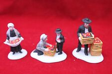 Dept 56 Amish Family #5948-0