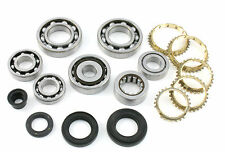 Fits: Honda Civic Del Sol Transmission S20 S40 SG8 Bearing Rebuild Kit 92-00