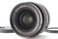 【NEAR MINT+++】 Contax Carl Zeiss Distagon T* 28mm F2.8 AEJ Wide Angle Lens JAPAN