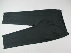 Nike Golf Dress Pants Men's Black Dri-Fit Used Multiple Sizes