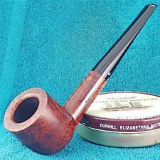 EXCELLENT! 1930s Comoy's EXTRAORDINAIRE 800 SERIES BILLIARD English Estate Pipe