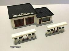 Artmaster 80.137 Werkstattgebäude  H0 1:87 Neu OVP