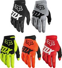 2020 Fox Racing Youth Dirtpaw Race Gloves - Motocross Dirtbike Offroad ATV Youth
