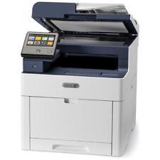 XEROX Stampante Multifunzione WorkCentre 6515N a Colori Stampa Copia Scansione F