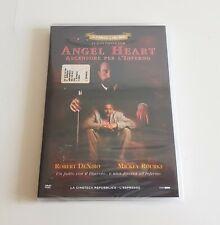 Angel Heart Dvd  Fuori Catalogo Nuovo