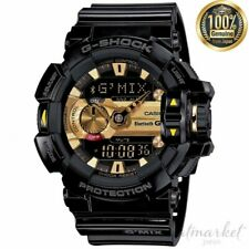 CASIO GBA-400-1A9JF watch G-SHOCK G'MIX smart phone link model men's from JAPAN