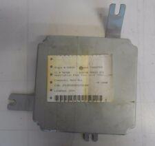 2000 Subaru Forester Engine Control Computer  #22611 AG022