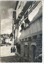 CP 56 Morbihan - Auray - Vieilles maisons à Saint-Goustan