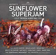 Ian Paice - Ian Paice's Sunflower Superjam [New CD] UK - Import