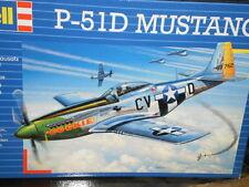 04148 - Revell P-51D Mustang 1 72