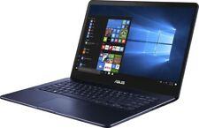 "ASUS Zenbook Pro UX550VD i7-7700HQ 15.6"" FHD 512GB SSD GTX 1050 16GB RAM"