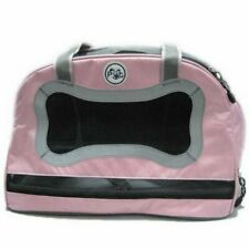 NWT PETELLIGENCE AIRLINE APPROVED PINK PET CARRIER (SHIPPED PRIORITY MAIL)