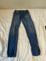 Womens Joes The Skinny Jeans Size 27          31