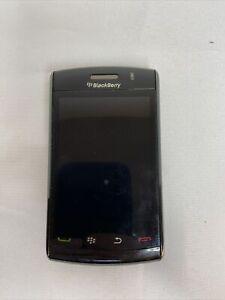 BlackBerry Storm2 9550 - Black (Verizon) Smartphone—PARTS/NOT WORKING